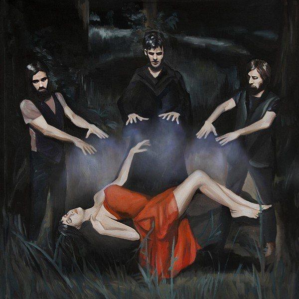 Julieta y los Espiritus