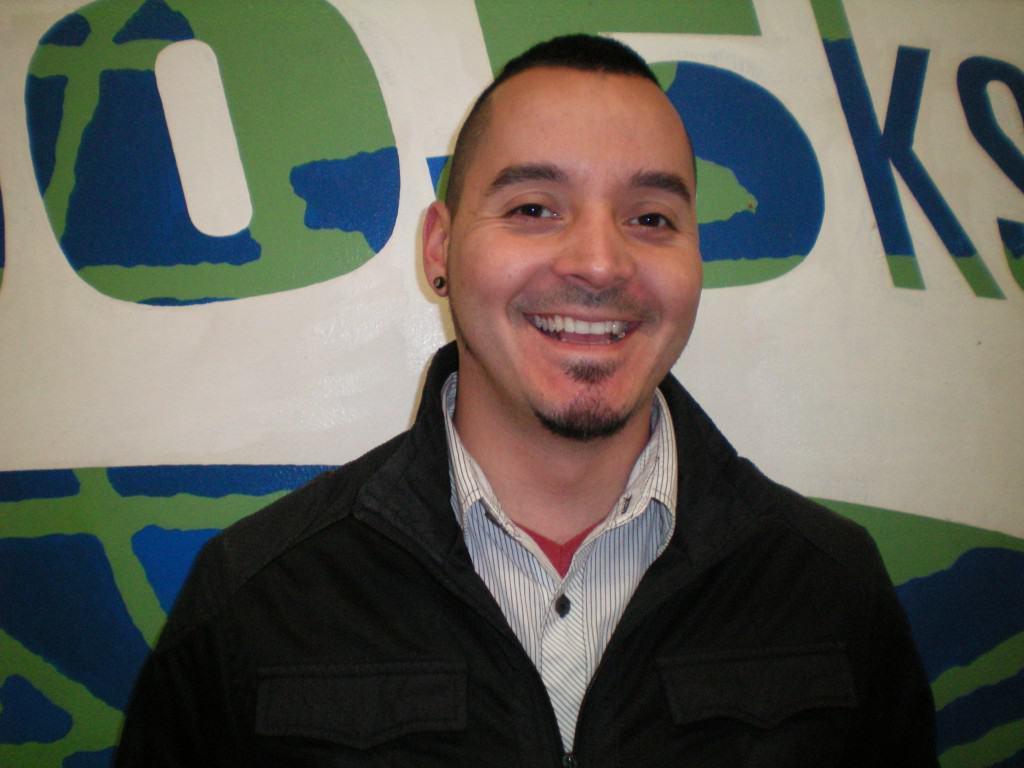 Vicente Heredia, Program Director