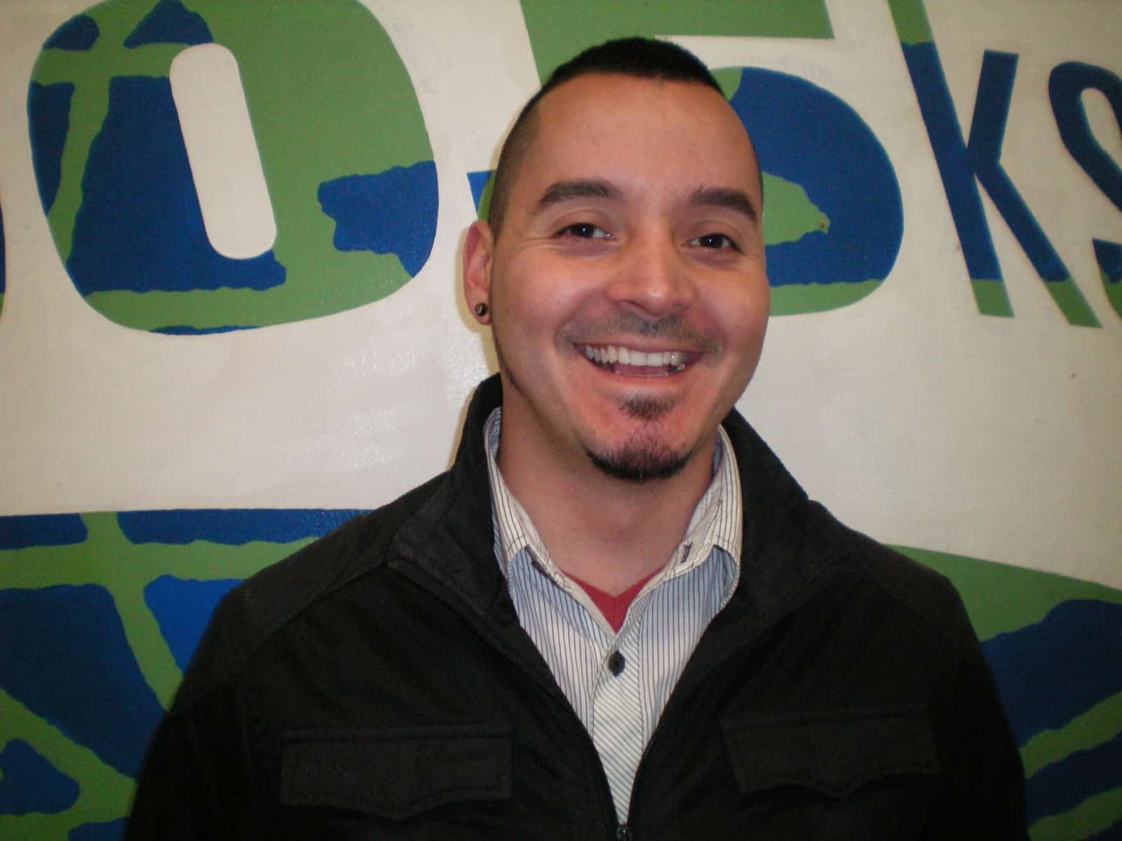 Vicente Heredia, Program Director