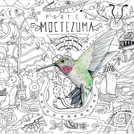 """Porter """"Moctezuma"""""""