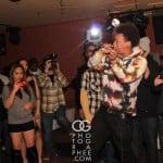 Sahtyre performing on 2/22/13