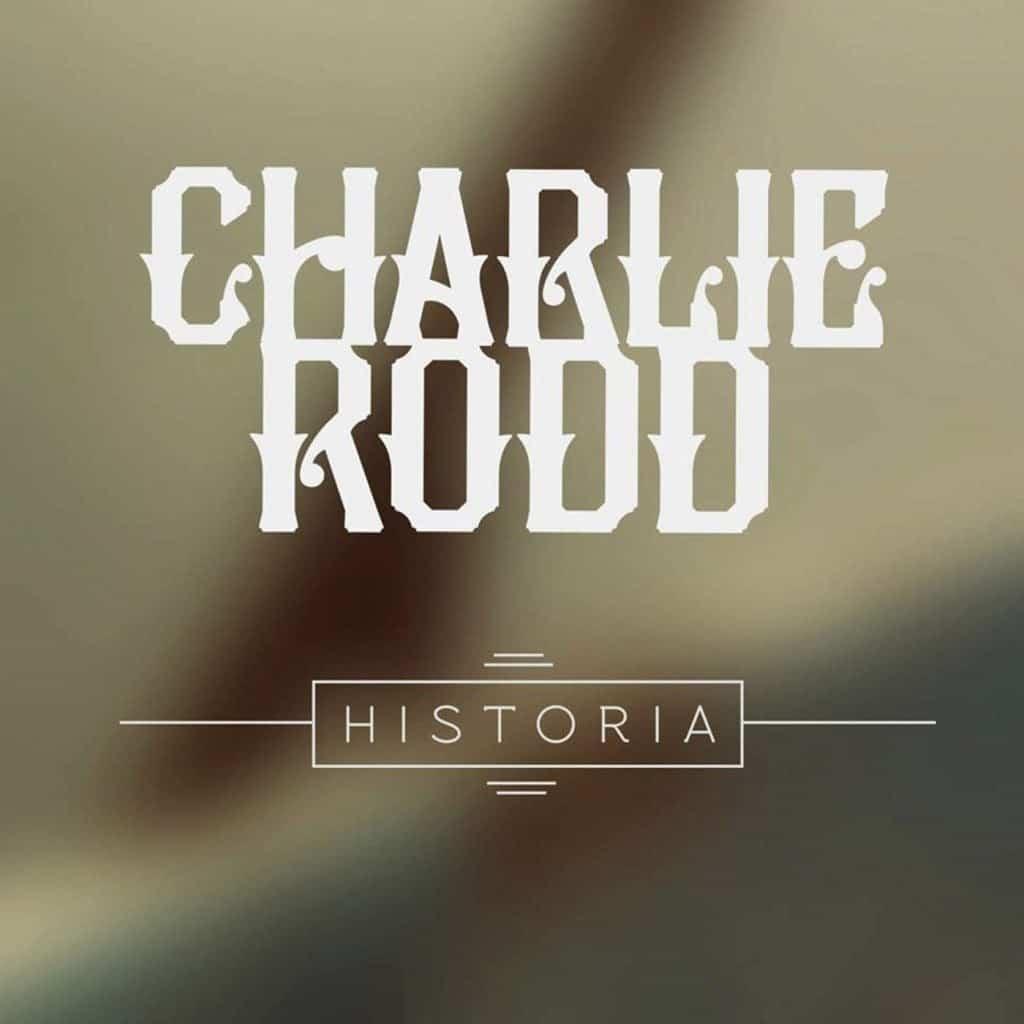 Charlie Rodd