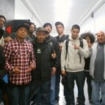 Producer Panel featuring Malcolm Lee, IQ, Rey Resurreccion, Squareweezy, Skylar G, C-Note, ChexMex, Barry Bones & more