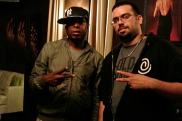 "(URBAN) @TalibKweli Hits #1 On @KSJSFM Urban Charts With ""Come Here"" Feat. @MiguelUnlimited"