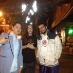 DJ Benofficial, DJ Combsy & StrongArm