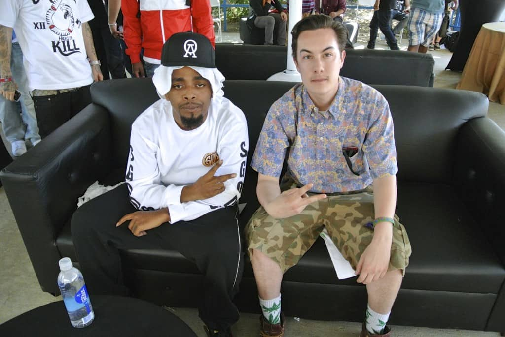 Skeme & DJ Combsy
