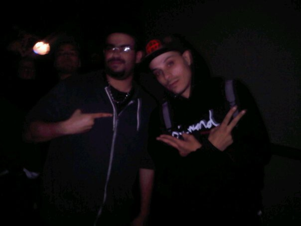 StrongArm & Evidence