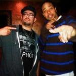 StrongArm & Zumbi at Avalon Nightclub