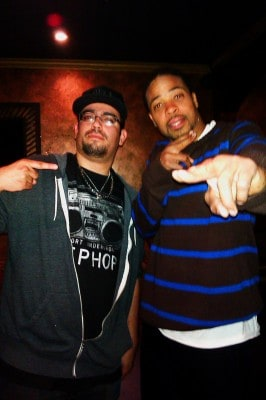StrongArm & Zumbi at Avalon Nightclub