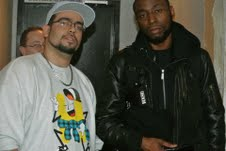 StrongArm & 9th Wonder