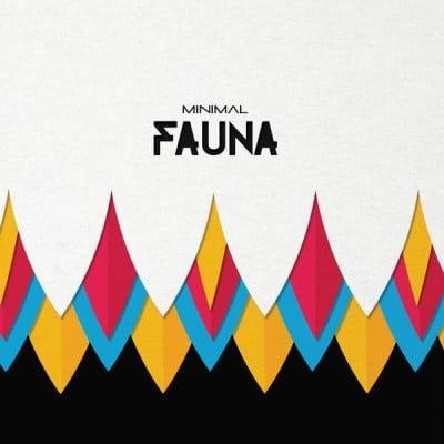 "minimal ""fauna- EP"""