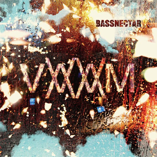 bassnectar vava voom album