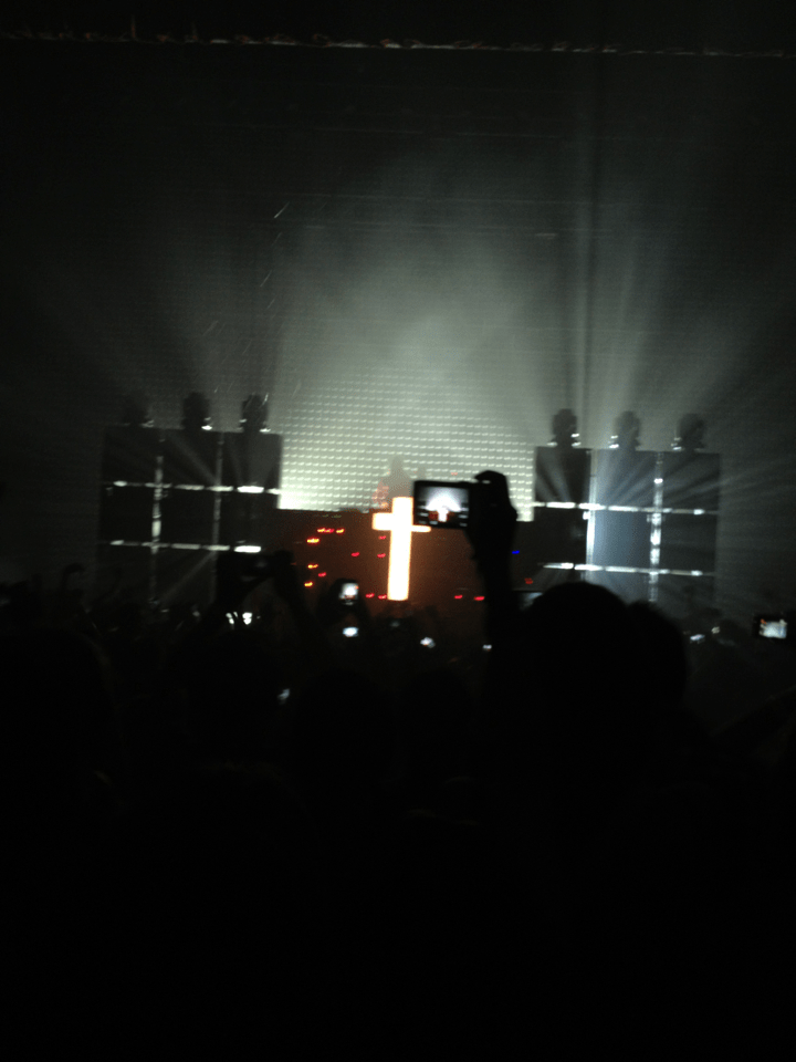 Event Review: Justice At Fox Theater (Oakland, CA)