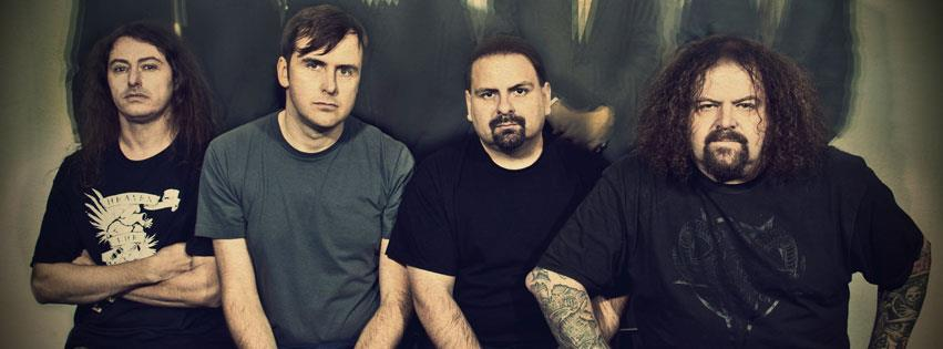 Interview: Napalm Death