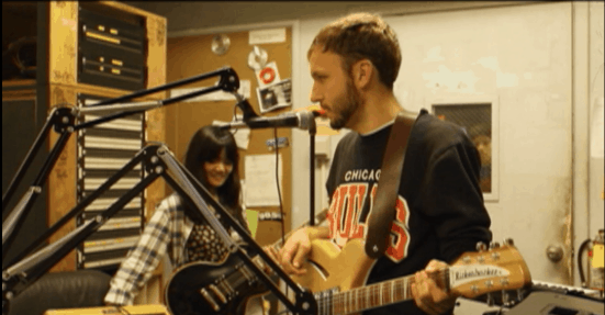 Lost & Loaded In-Studio Session: San Francesca