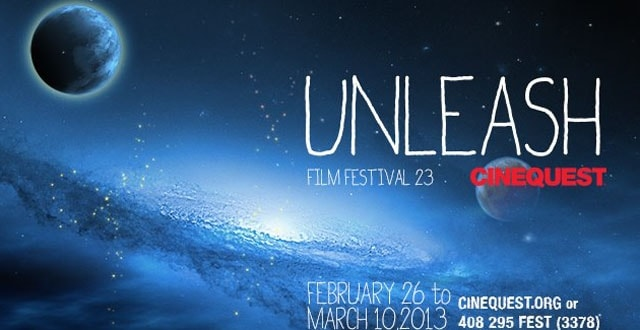 StrongArm's Cinequest 2013 Wrap-Up (Includes Reviews, Awards & More)
