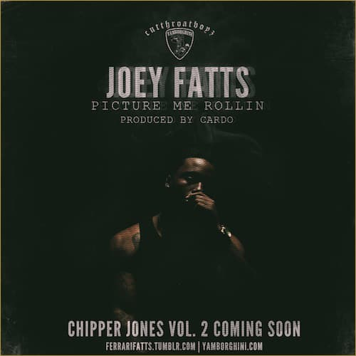 "90.5FM KSJS Urban Top 40 + Adds (+ Local Charts) 7/30/13 @JoeyFatts Hits #1 With ""Picture Me RollIn"""