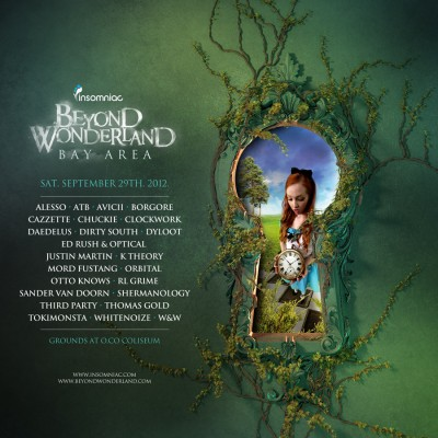 BeyondWonderland-2012-Lineup