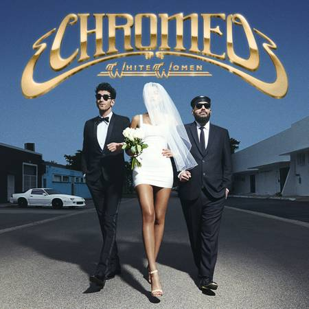 Chromeo At The Independent