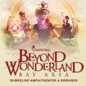 Beyond Wonderland Poster