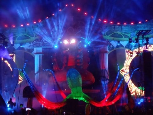 Beyond Wonderland-Worm