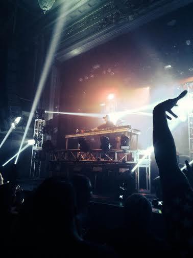 David Petroni- DJ 1