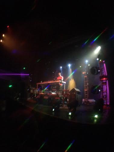 David Petroni- DJ 2