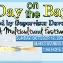 Day of the Bay- Poster