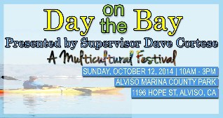 5th Annual Day On The Bay: A Multicultural Festival