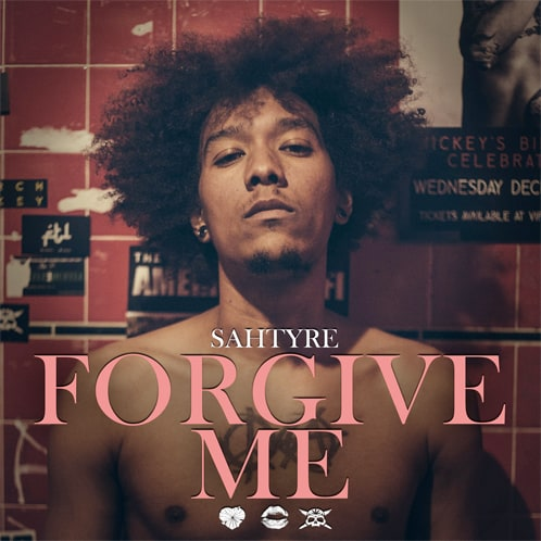 "@Sahtyre Hits #1 On Urban Charts With ""Forgive Me"""