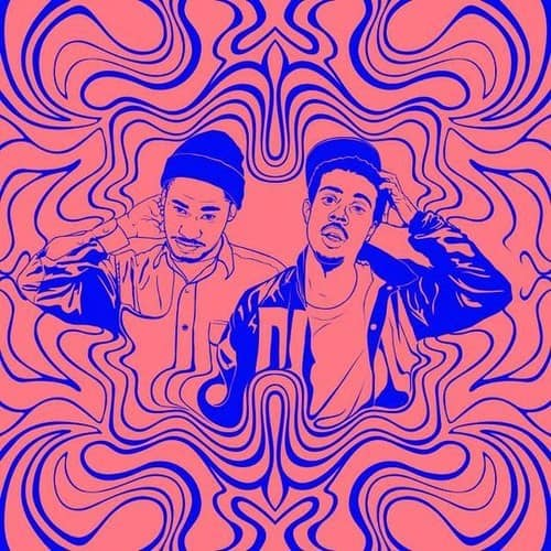 "@Kaytranada & @VicMensa Hit #1 On Urban Charts With ""Drive Me Crazy"""