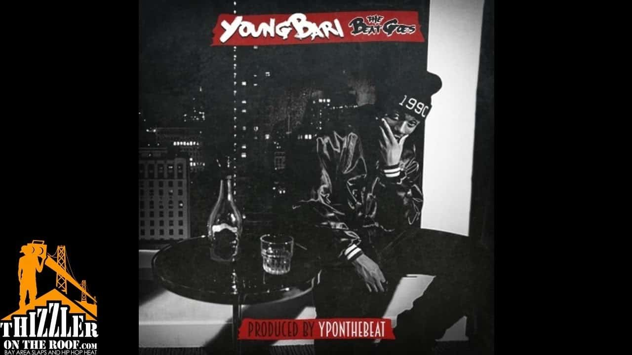 "@YoungBari Hits #1 On Urban Charts With ""The Beat Goes On"""