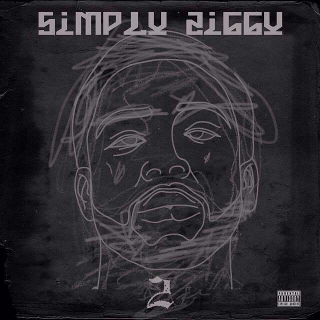 "San Jose's Very Own @ZiDouble408 Hits #1 On Urban Charts With ""Moment"" Off #SimplyZiggy2"