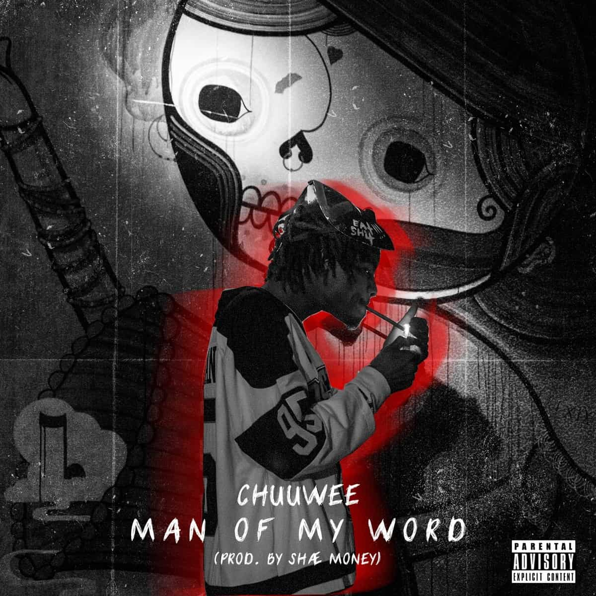"@EL_Ch3z Hits #1 With ""Man Of My Word"" , @eMCcrew & @LOrangemusic & @Ultraman7000 Come In At #2 And #3"