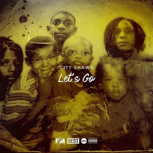 "San Jose's Rising Star, @CityShawn Hits #1 Again With @BxxGvtti Produced Banger ""Let's Go"""
