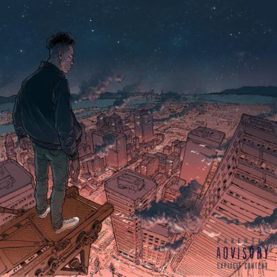 Elujay – Jentrify Album Cover