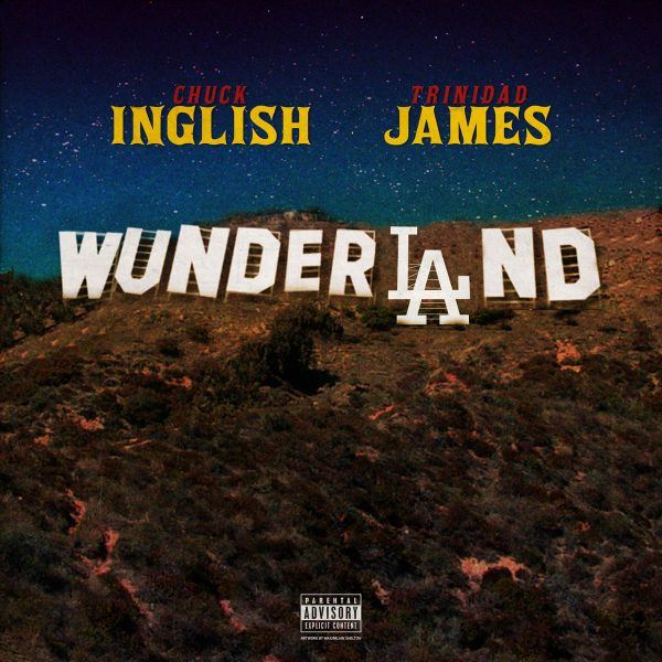 "Trendsetting Producer @ChuckisDope Hits #1 With ""WunderLAnd"" Feat @TrinidadJamesGG & @TheStepKids"