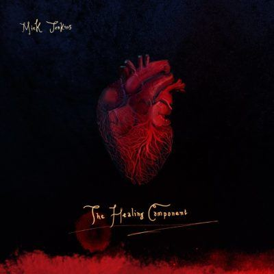 Mick Jenkins – The Healing Component Album Cover