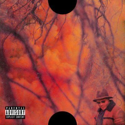 Schoolboy Q – Blank Face Album Cover