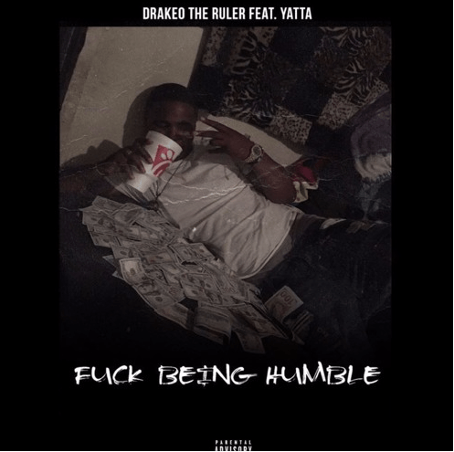 "South Central's Latest Rising Star, @IAmMrMosely Taps SF's @_800Yatta & Hits #1 With ""F*ck Being Humble"""