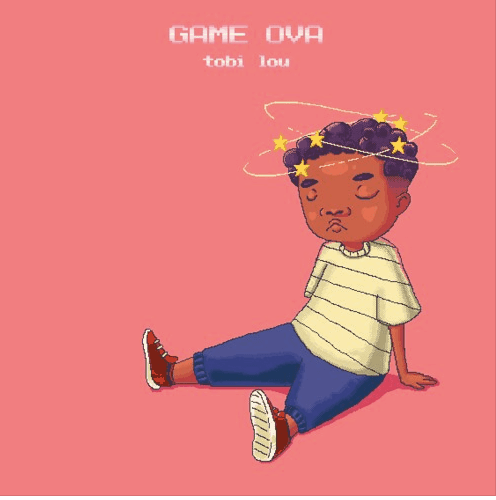 "Rising Chicago-based Artist @TobiLou Hits #1 With ""Game Ova"""
