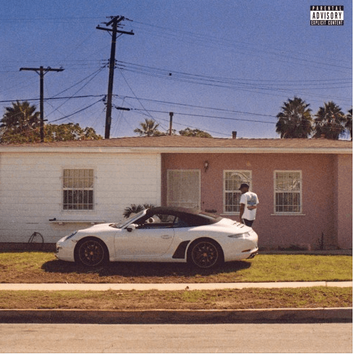 "Los Angeles Emcee @DopeItsDom Hits #1 W/ ""Passcode"" As He Links W/ @HBKPLO & @Poly3st3r On"