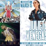 Alternativo's Musical Highlights