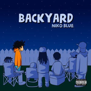 "Georgia-based Artist, @nikotaughtyou Hits #1 On Urban Charts With ""Backyard"""