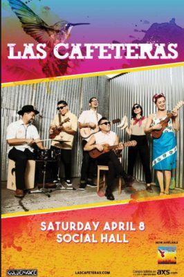 Las Cafeteras