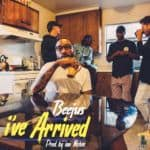 """Eastbay On The Rise! @Beejus Hits #1 With @Ian_TheMcKanic Produced """"I've Arrived"""""""