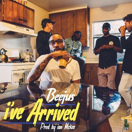 "Eastbay On The Rise! @Beejus Hits #1 With @Ian_TheMcKanic Produced ""I've Arrived"""