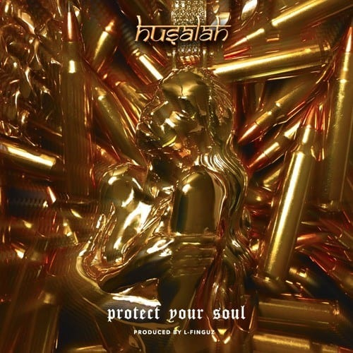 "Bay Area Legend, @Golasoaso (Husalah) Hits #1 With ""Protect Your Soul"" On Urban Charts To End July"
