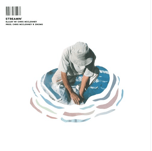 """Soulful Vibes As @Elujay Tops Our Urban Charts Again With """"Streamin"""" Featuring @MisterMcClenney"""