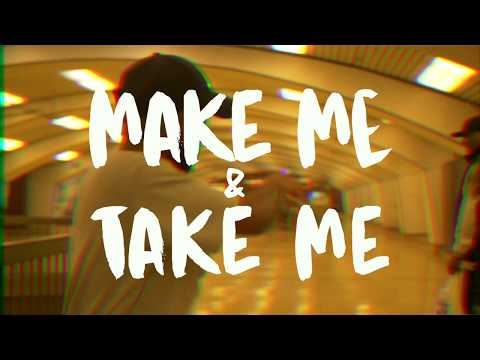 "Bay Area's @Caleborate Hits #1 On Urban Charts Again With ""Make Me & Take Me"""